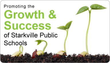 Starkville Foundation for Public Education