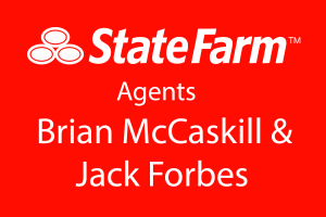 state farm combined logo